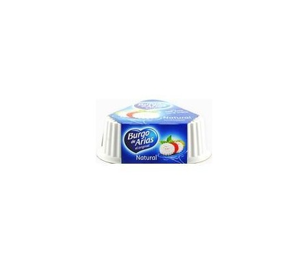QUESO MINI BURGOS ARIAS 72 GRS.PACK-3