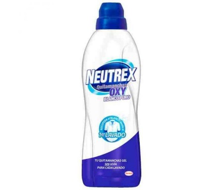 NEUTREX QUITAMANCHAS OXY BLANCO  800ML