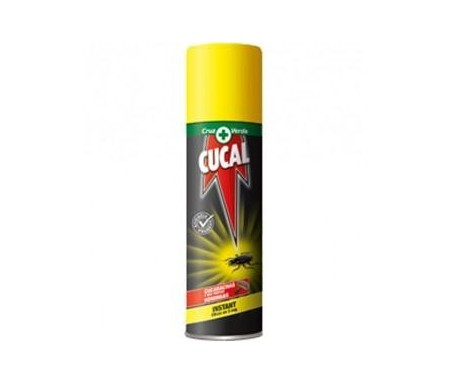 CUCAL PROFESIONAL INSECTICIDA 750ml
