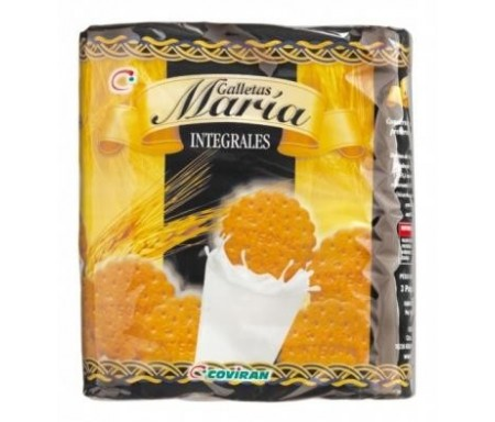 GALLETAS MARIA INTEGRA COVIRAN 200 G P-4