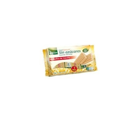 BARQUILLOS CHOCOLATE DIET N GULLON 210 G