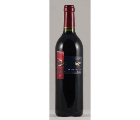 DON SIMON SELECCION VINO TINTO 75cl