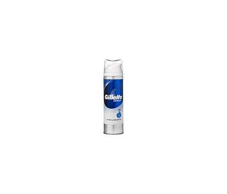 GILLETTE GEL AFEITAR ULTRA PROTEC. 200ML.