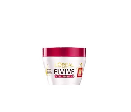 MASCARILLA ELVIVE TOTAL REPAIR 300ML