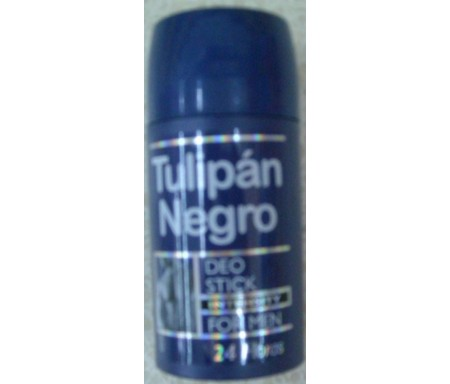 TULIPAN NEGRO DESODORANTE FOR MEN STICK 50ml