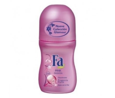 FA DESODORANTE PINK PASSION ROLL-ON 50ML