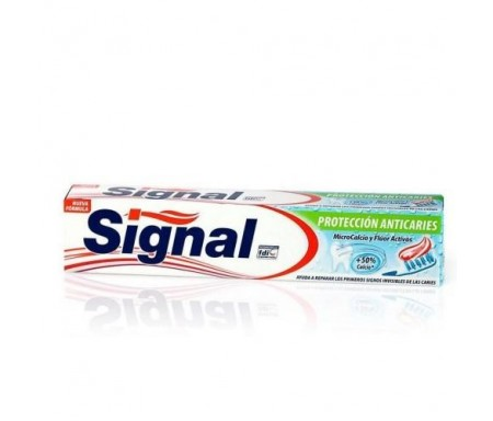 SIGNAL DENTRIFICO FAMILIAR ULTRA 75ML