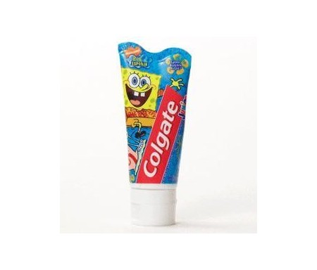COLGATE CREMA DENTAL  JUNIOR 75ML