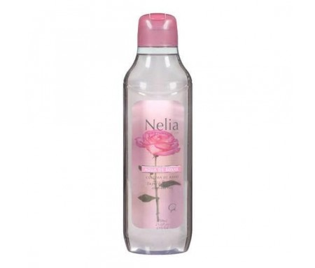 NELIA COLONIA AGUA ROSAS 750ml