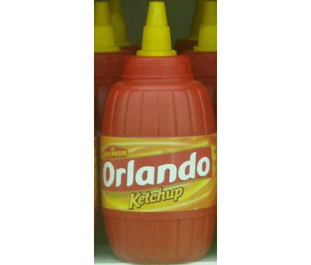 WILLIAM'S KETCHUP 300grs.