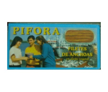 PIFORA ANCHOAS 22gr