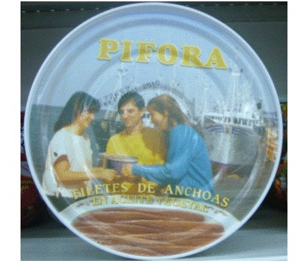 PIFORAS ANCHOAS 700grs.