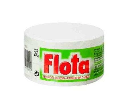 FLOTA JABON  NORMAL 250gr