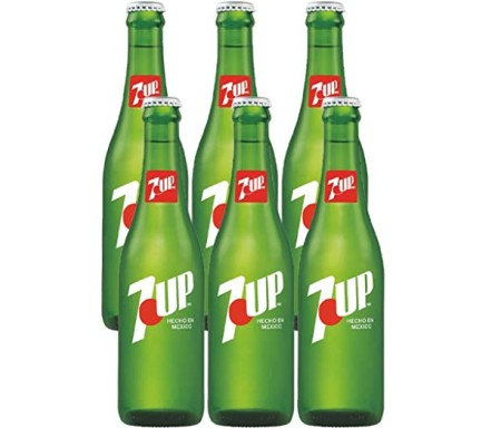 SEVEN UP 20ml PACK-6