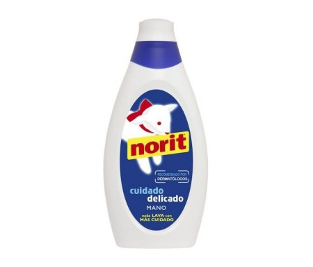 NORIT AZUL LIQUIDO 30 LAV. 750ml
