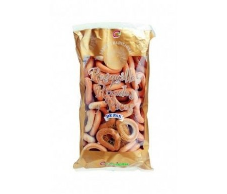 COVIRAN ROSQUILLAS NORMAL 250gr