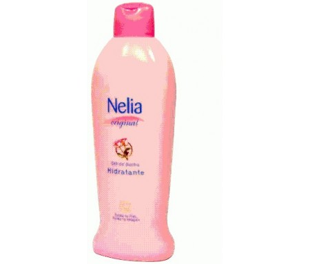 GEL NELIA 750ml