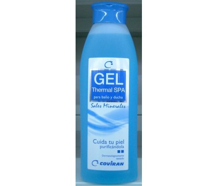 COVIRAN GEL SPA  SALES