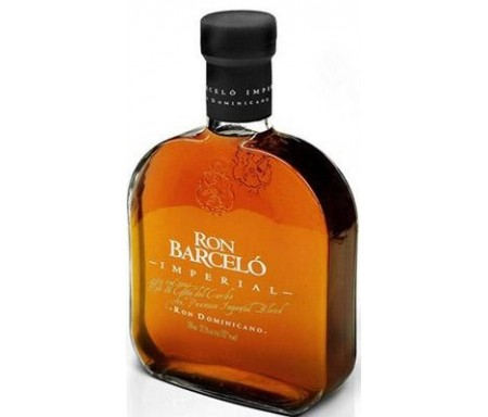 BARCELO IMPERIAL RON 70cl