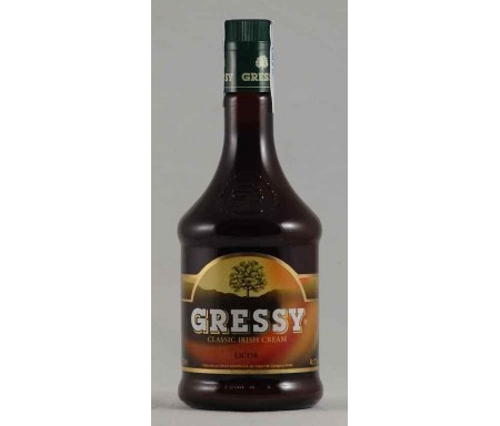GRESSY CLASIC LICOR 70 cl