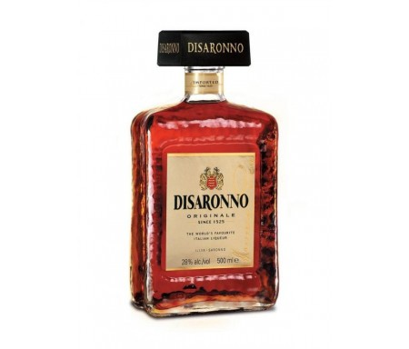 DISARONNO AMARETTO LICOR 70cl
