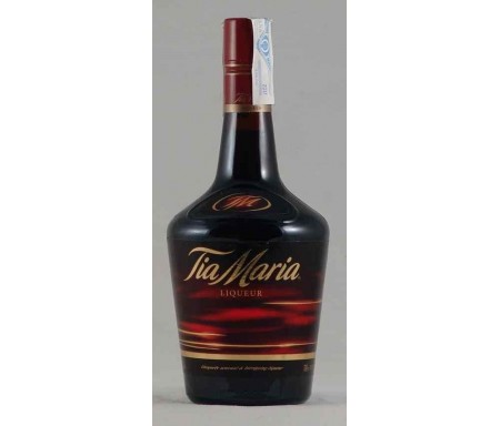 TIA MARIA LICOR 70cl